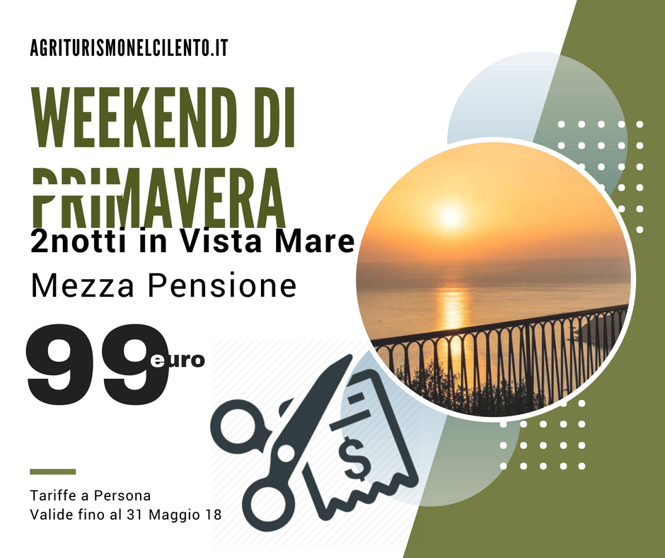 Offerta Weekend